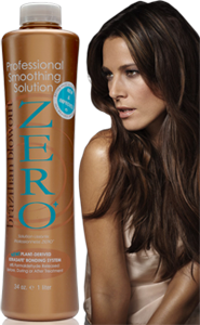 Brazilian Blowout : Zero